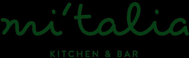 Mitalia Logo