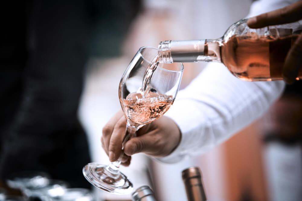 Rose Wine Fun Facts